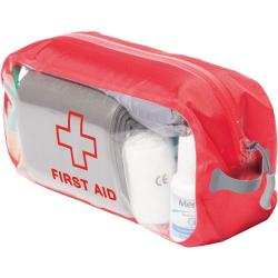 Гермочехол-аптечка Exped Clear Cube First Aid M