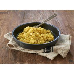 Сублиматы Trek'n Eat Курица карри с рисом