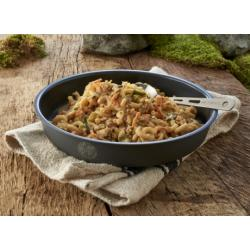 Сублиматы Trek'n Eat Макароны с лесными грибами и соевым рагу