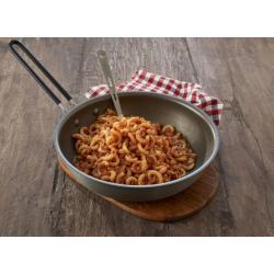 Сублиматы Trek'n Eat Макароны под вегетарианским соусом Болоньезе
