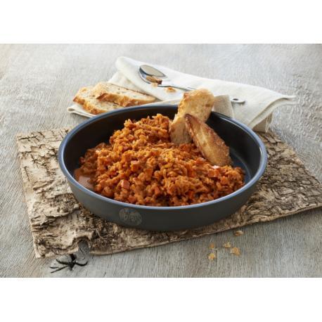 Сублиматы Trek'n Eat Курица тикка масала с рисом