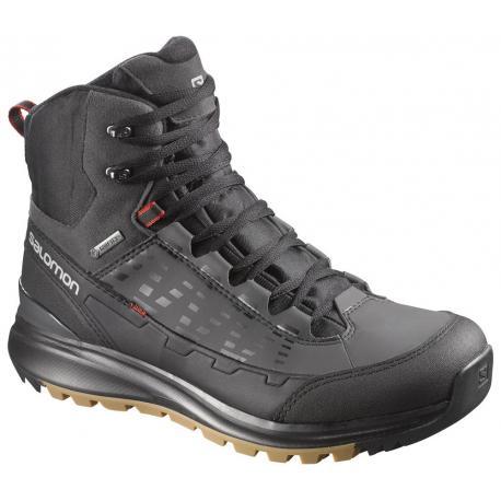 Мужские ботинки Salomon Kaipo Mid GTX