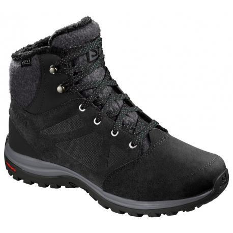 Женские ботинки Salomon Ellipse Freeze CS WP Women