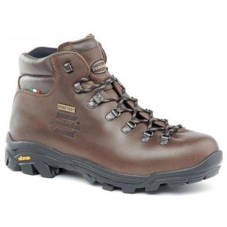 Мужские ботинки Zamberlan New Trail Lite