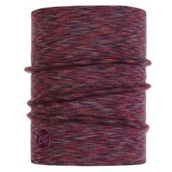 Buff® Heavyweight Merino Wool Shale Grey Multi Stripes 117821.923
