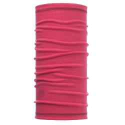 Buff® 3/4 Lightweight Merino Wool Solid Wild Pink 117064.540