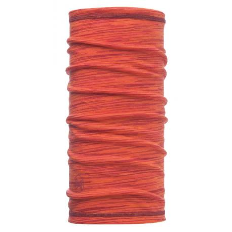 Buff® 3/4 Lightweight Merino Wool Coral Stripes 117006.506