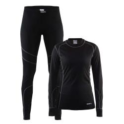 Термобелье Craft Baselayer Set Women