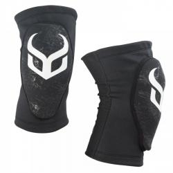 Наколенники Demon Knee Guard Soft Cap X D3O Black