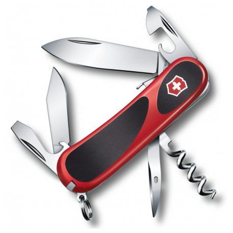 Нож Victorinox EvoGrip S101