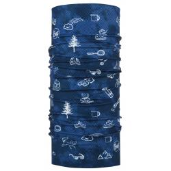 Buff® Child New Original Funny Camp Navy 118340.787