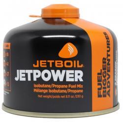 Газовый баллон Jetboil Jetpower Fuel 230 г