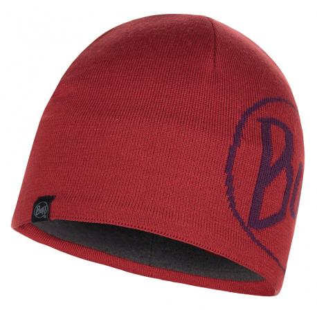 Шапка Buff® Knitted&Polar Hat Lech Tibetan Red 113344.422