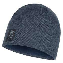 Шапка Buff® Knitted&Polar Hat Solid Navy 113519.787