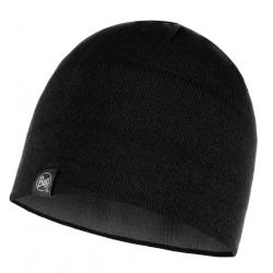 Шапка Buff® Knitted Hat Dub Dark Black 116015.999