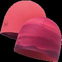 Шапка Buff® Microfiber Reversible Hat Soft Hills Pink Fluor 118183.552