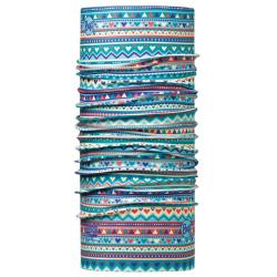 Buff® Child UV Protection Handicraft Turquoise 115084.789
