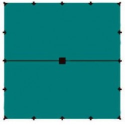 Тент Tramp 6x6 (TRT-103.04)