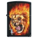 Зажигалка Zippo Claudio Mazzi Flame Lion 28003