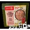 Каша пшеничная с мясом курицы Portion