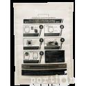 Набор беспламенных нагревателей еды (4 нагревателя, 1 пакет) Portion