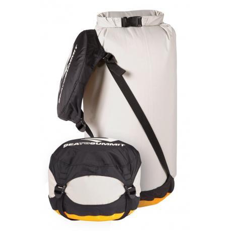 Компрессионный гермомешок Sea To Summit Compression Dry Sack L