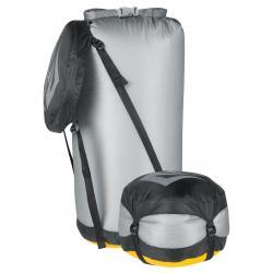 Компрессионный гермомешок Sea To Summit Ultra-Sil Compression Dry Sack M