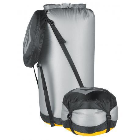 Компрессионный гермомешок Sea To Summit Ultra-Sil Compression Dry Sack L