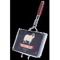 Двойная решетка для гриля Grill Me BQ-022