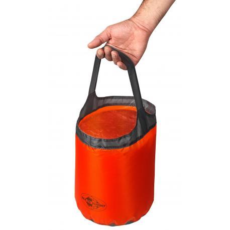 Складное ведро Sea To Summit Ultra-Sil Folding Bucket 10L