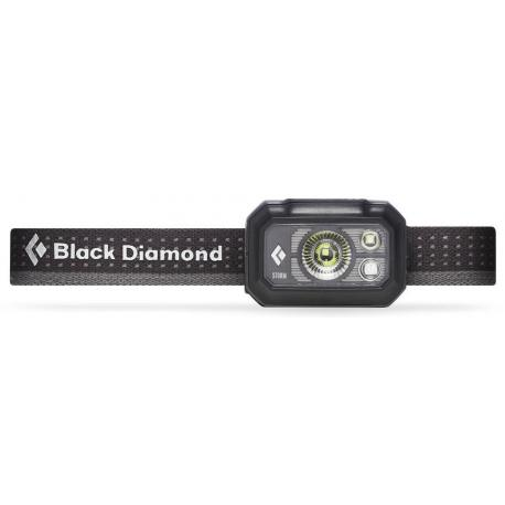 Фонарик Black Diamond Storm 375