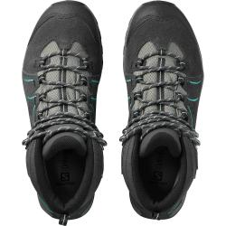 Женские ботинки Salomon Ellipse Mid LTR GTX Women