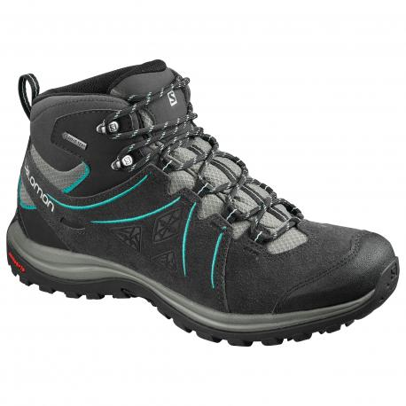 Женские ботинки Salomon Ellipse 2 Mid LTR GTX Women