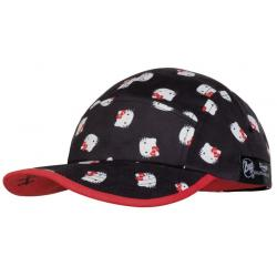 Кепка Buff® Kids 5 Panels Cap Hello Kitty Poses Black 120091.999