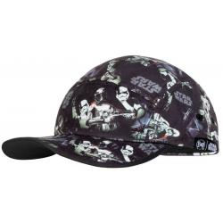 Кепка Buff® Kids 5 Panels Cap Star Wars First Order Black 120094.999