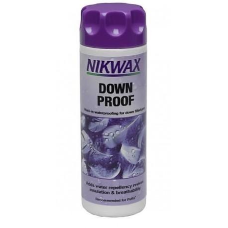 Пропитка для пуха Nikwax Down Proof 300 ml