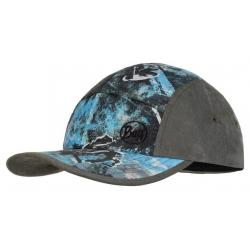 Кепка Buff® Kids 5 Panels Cap Sway Multi 120056.555