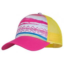 Кепка Buff® Kids Trucker Cap Elytra Multi 120046.555