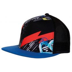 Кепка Buff® Kids Trucker Cap Bolty Multi 120048.555