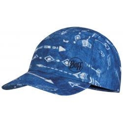 Кепка Buff® Kids Pack Cap Archery Blue 120113.707
