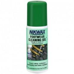 Средство для чистки обуви Nikwax Footwear Cleaning Gel 125 ml