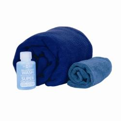 Набор Sea To Summit Tek Towel Wash Kit XL