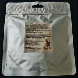 Грибной Крем-Суп (упаковка для запаривания) Happy Elk