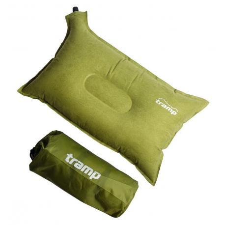 Подушка самонадувающаяся комфорт Tramp TRI-012