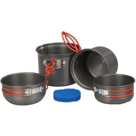 Набор посуды Tramp TRC-075