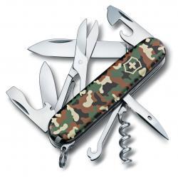 Нож Victorinox Climber Camouflage 1.3703.94