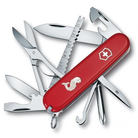 Нож Victorinox Fisherman 1.4733.72