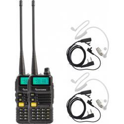 Комплект раций Quansheng UV-R50 Security
