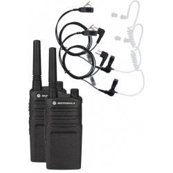 Комплект раций Motorola XT225 Security Weatherproof