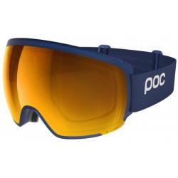 Маска POC Orb Clarity Basketane Blue/Spektris Orange